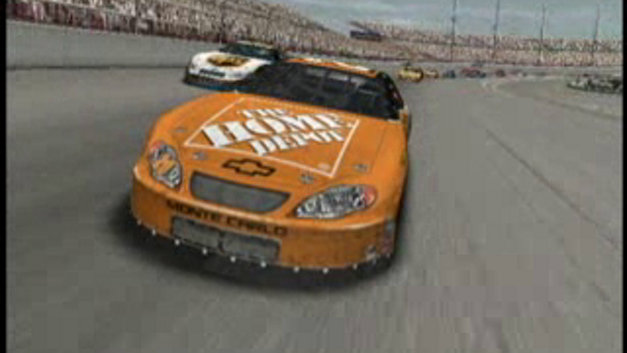 NASCAR 06: Total Team Control Video Screenshot 1