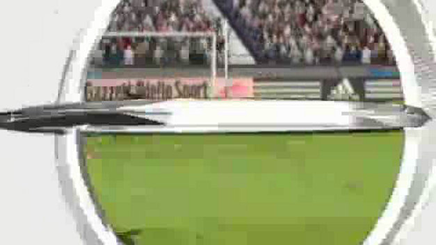 FIFA Soccer Video Screenshot 1