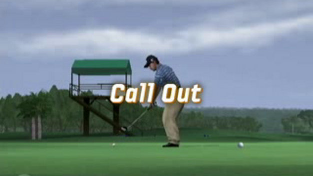 Tiger Woods PGA Tour 06 Video Screenshot 1