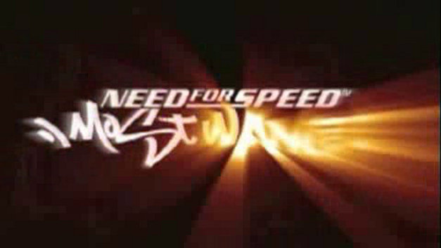 Need for Speed Most Wanted 5-1-0 Video Screenshot 1