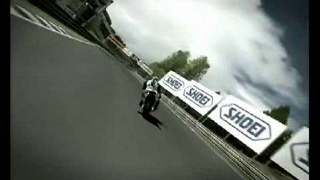 Tourist Trophy Trailer