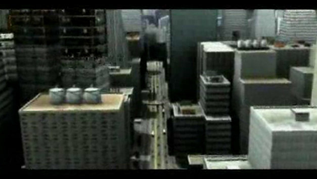 Pursuit Force™ Video Screenshot 4