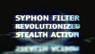 Syphon Filter®: Dark Mirror Video Screenshot 2