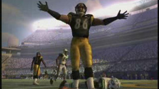Madden NFL 06 Video Screenshot 5