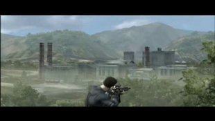 Syphon Filter®: Dark Mirror Video Screenshot 3
