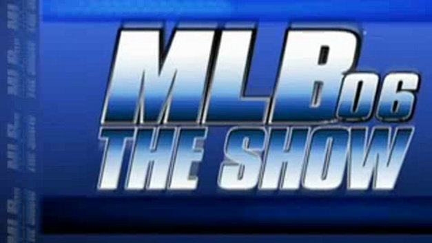 MLB® 06: The Show (PSP® system version) Video Screenshot 1