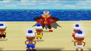 Ape Escape® Academy Video Screenshot 2