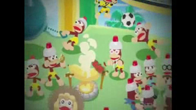 Ape Escape® Academy Video Screenshot 1