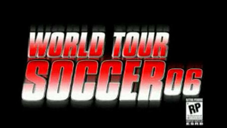 World Tour Soccer 06 Trailer