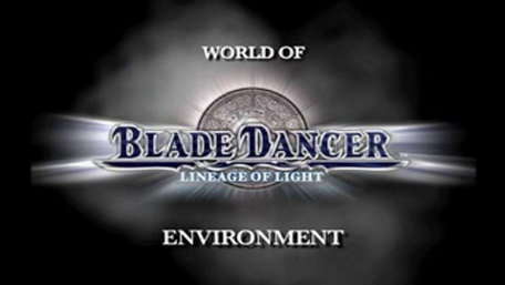 Blade Dancer: Lineage of Light Trailer