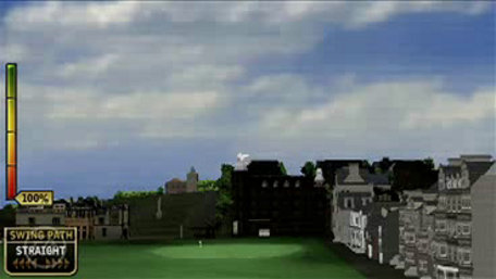 Tiger Woods PGA Tour® 07 Trailer