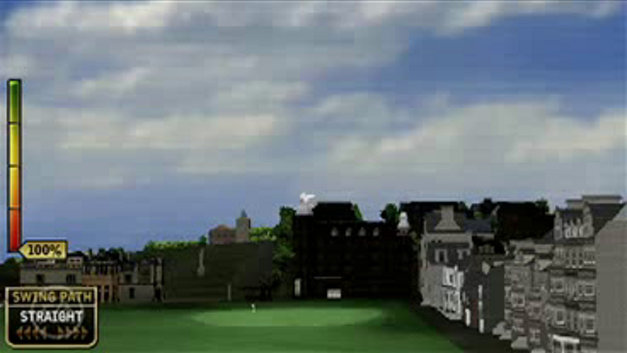 Tiger Woods PGA Tour® 07 Video Screenshot 1