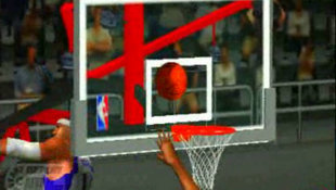 NBA 07 Video Screenshot 3