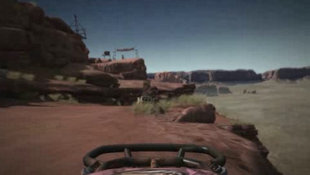 MotorStorm® Video Screenshot 8