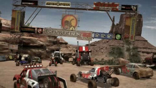 MotorStorm® Video Screenshot 3