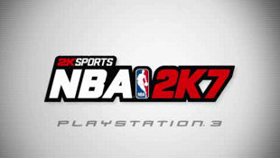 NBA 2K7 Video Screenshot 2