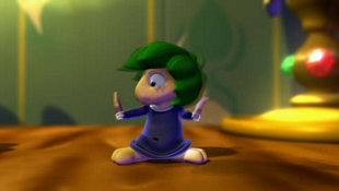 Lemmings™ Video Screenshot 2