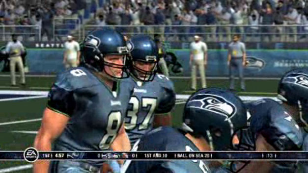 Madden NFL 07 Video Screenshot 1