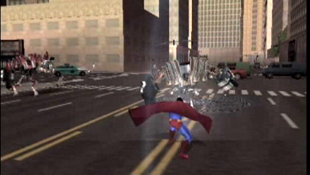 Superman Returns™: The Videogame Video Screenshot 2