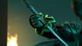 Genji: Days of the Blade™ Video Screenshot 5