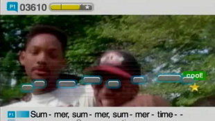 SingStar® Rocks! Video Screenshot 3
