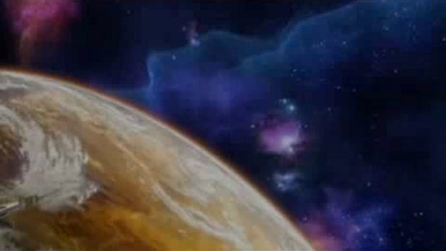 Rogue Galaxy™ Video Screenshot 1