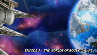 Rogue Galaxy™ Video Screenshot 5