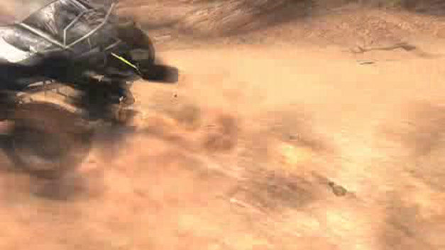 MotorStorm® Video Screenshot 7