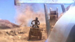 MotorStorm® Video Screenshot 11