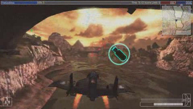 Warhawk® Video Screenshot 1