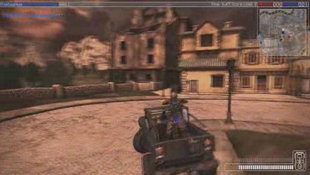 Warhawk® Video Screenshot 17