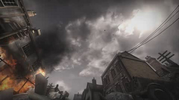Resistance: Fall of Man® Video Screenshot 1