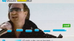 SingStar® Pop Video Screenshot 6