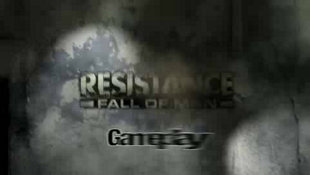 Resistance: Fall of Man® Video Screenshot 8