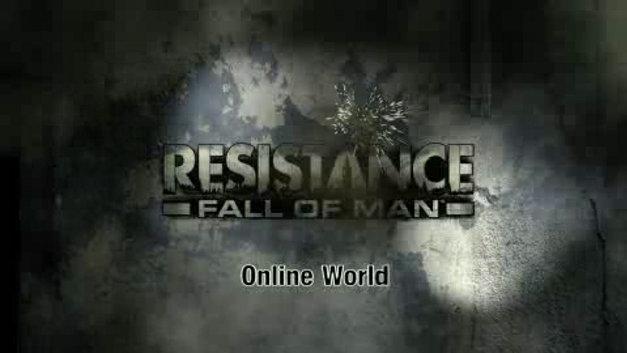 Resistance: Fall of Man® Video Screenshot 4