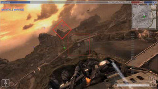 Warhawk® Video Screenshot 6