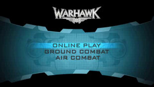 Warhawk® Video Screenshot 12