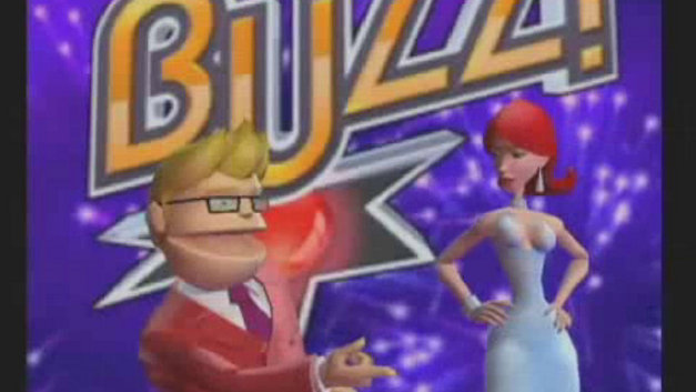 BUZZ!™ The Mega Quiz Video Screenshot 1