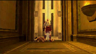 God of War®: Chains of Olympus Video Screenshot 3