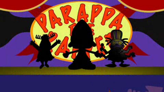 Parappa The Rapper® Video Screenshot 4