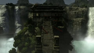 Heavenly Sword® Video Screenshot 2