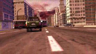 Pursuit Force™: Extreme Justice Video Screenshot 6