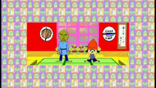 Parappa The Rapper® Video Screenshot 9