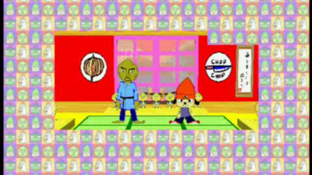 Parappa The Rapper® Video Screenshot 7