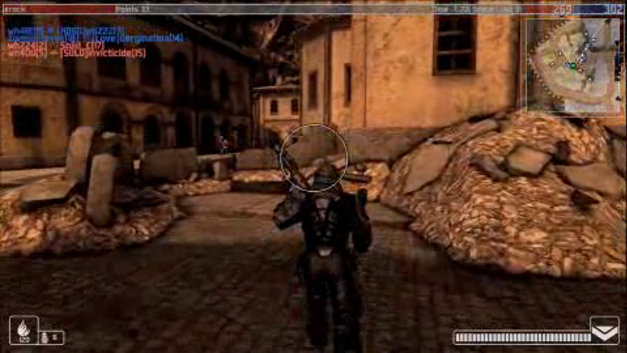 Warhawk® Video Screenshot 13