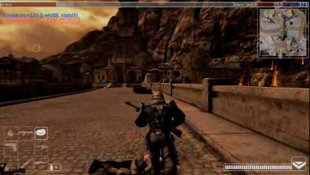 Warhawk® Video Screenshot 3