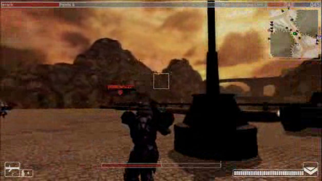 Warhawk® Video Screenshot 16