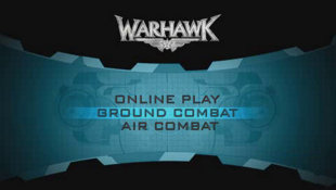 Warhawk® Video Screenshot 15