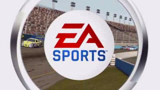 NASCAR 08 Video Screenshot 1