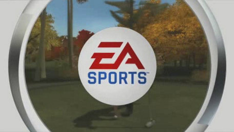Tiger Woods PGA Tour® 08 Trailer